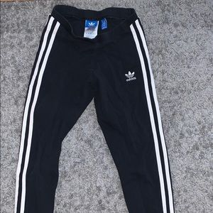 ADIDAS LEGGINGS NEVER WORN